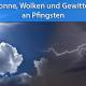 Wetter an Pfingsten 2018