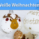 Weiße Weihnachten 2018?