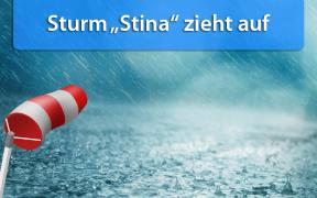 Sturm am 21. Dezember 2018