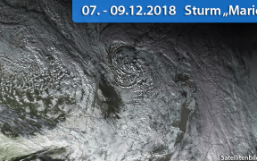 Sturm Marielou 2018