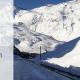 Schneechaos Alpen Januar 2019