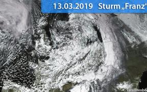 Sturm Franz 2019