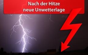 Unwetter 19. und 20. Juni 2019