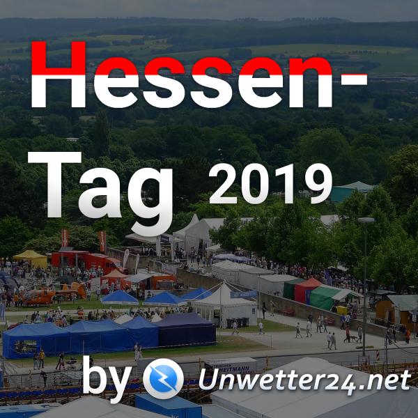 Hessentag 2019 Wetter