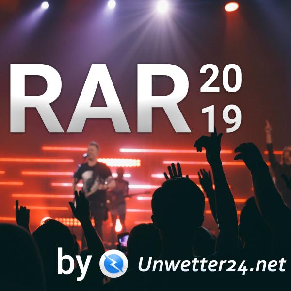 Rock am Ring 2019 Wetter