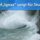 Sturm Ignaz 17. September 2019
