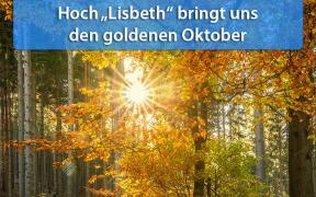 Hoch Lisbeth Mitte Oktober 2019