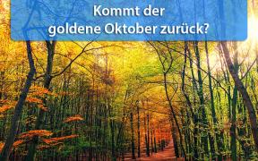 Goldener Oktober 2019