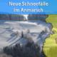 Tief Ingmar bringt Schnee am 17. und 18. November 2019