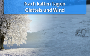 Wettertrend Anfang Dezember 2019