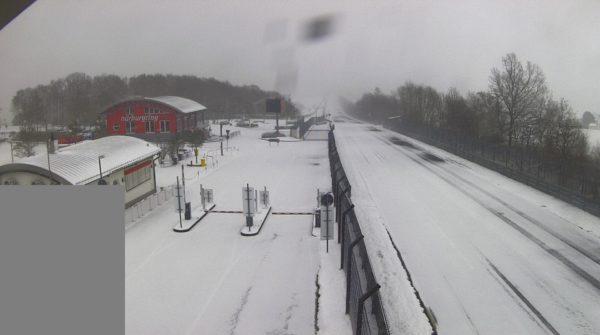 Webcam Nordschleife 27. Februar 2020