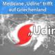 Medicane Udine Griechenland