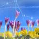 Wetter Ende April 2021