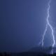 Gewitter und Starkregen nach Muttertag 2021