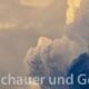 Schauer und Gewitter Mitte Mai 2021