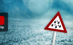 Starkregen und Gewitter am 13. und 14. Juli 2021