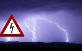 Schwere Unwetter Nacht zum 16. August 2021