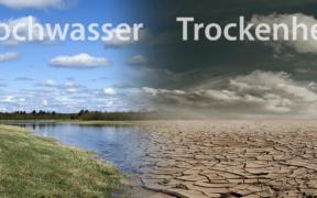 Klimatrend September 2021